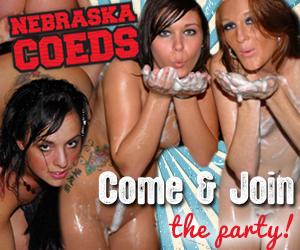 Nebraska Coeds