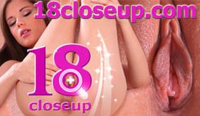 18 Close Up