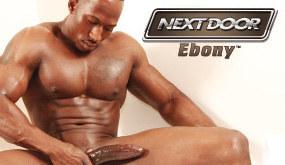 Next Door Ebony
