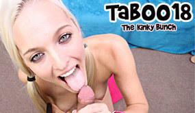 Taboo 18
