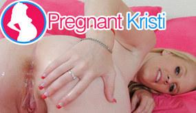 Pregnant Kristi