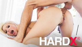 Hard X