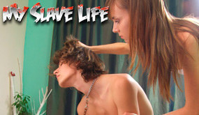 My Slave Life