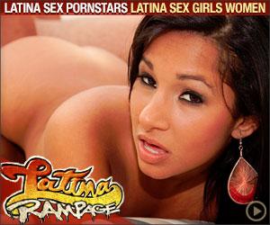 Latina Rampage