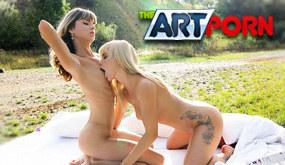 The Art Porn