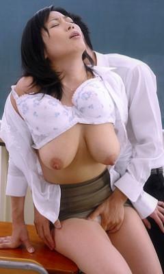 Natsumi kitahara uncensored