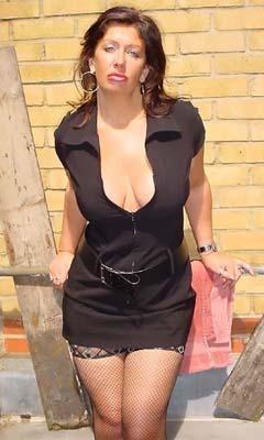 Sarah Beattie