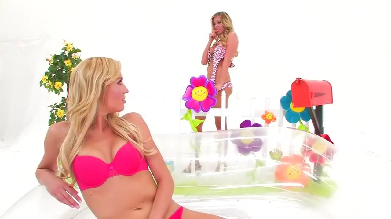 Crazy Pornstar Samantha Saint In Incredible Dildos / Toys, Blonde Porn Clip