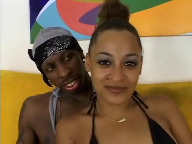Pornstar Crazy Star Armani In Fabulous Black And Ebony, Small Tits Adult Video