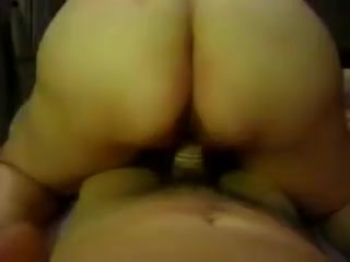Homemade Inverted Cowgirl