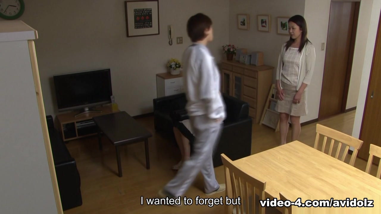 Nanako Misaki In Nanako Misaki Wants To Stop, But She Gets Fucked Hard - Avidolz