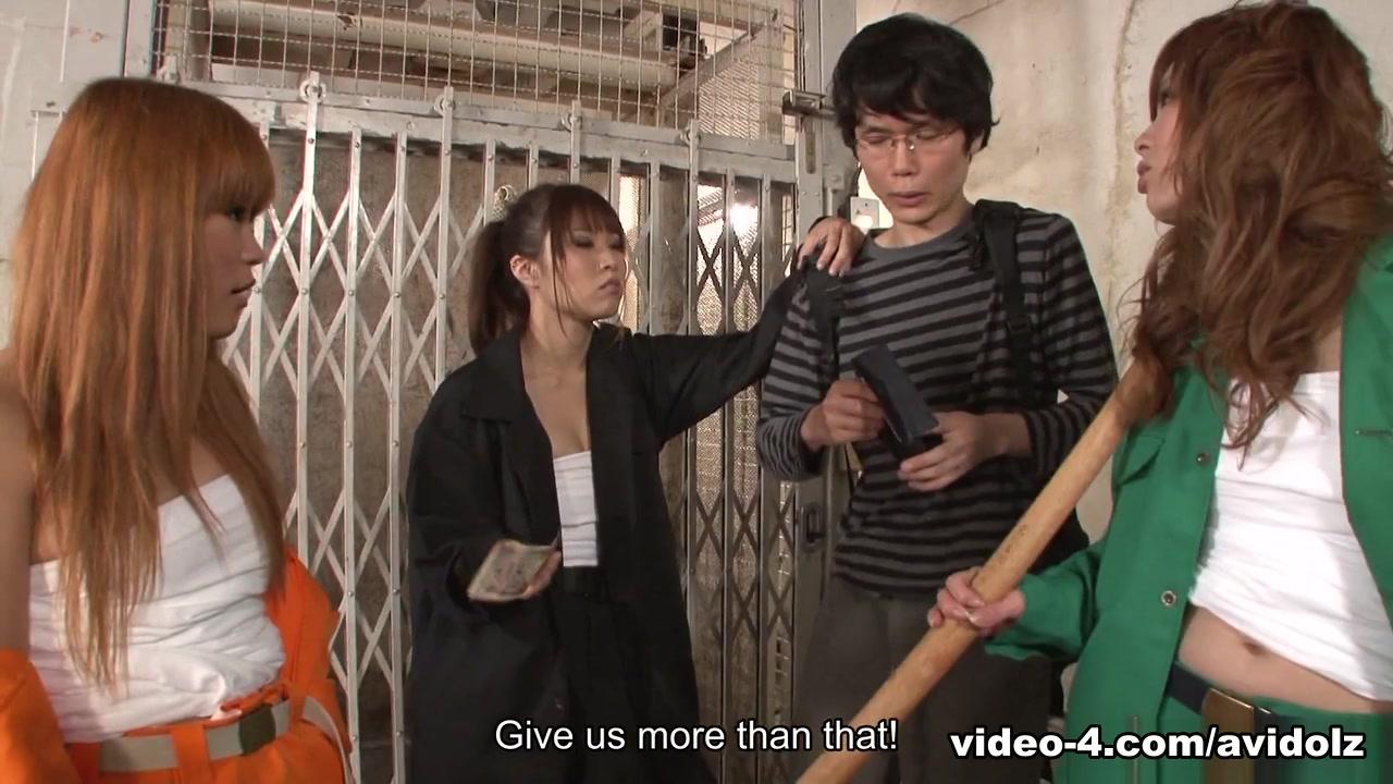 Tsubasa Miyashita In Tsubasa Miyashita E Ragazze Che Succhiano Il Cazzo - Avidolz