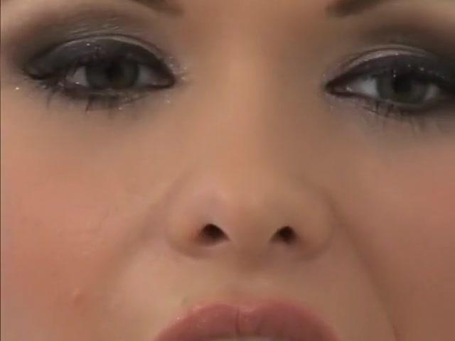 Best Pornstar Katja Kassin In An Amazing Brunette, Anal Xxx Video