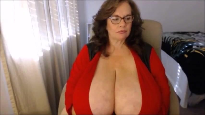 Huge Big Natural Tits