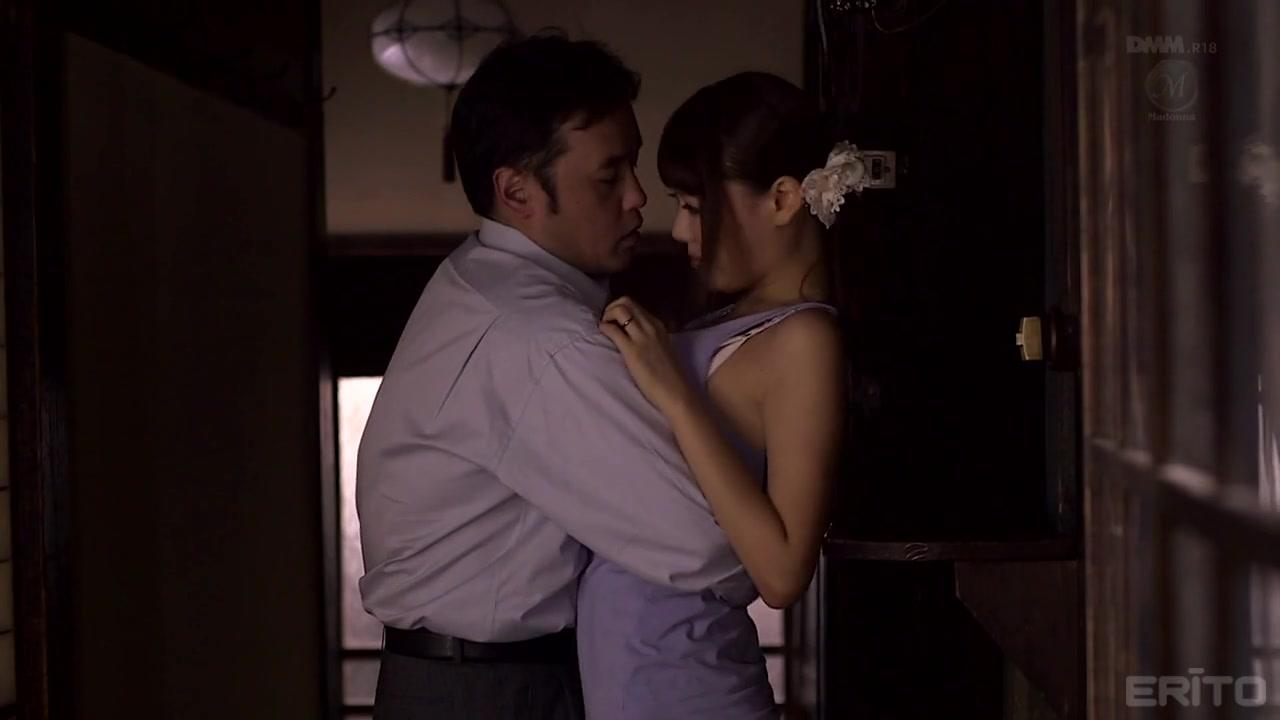 Mao Hamasaki In Mao Gives A Friend Of Her Husband A Blowjob - Eritoavstars