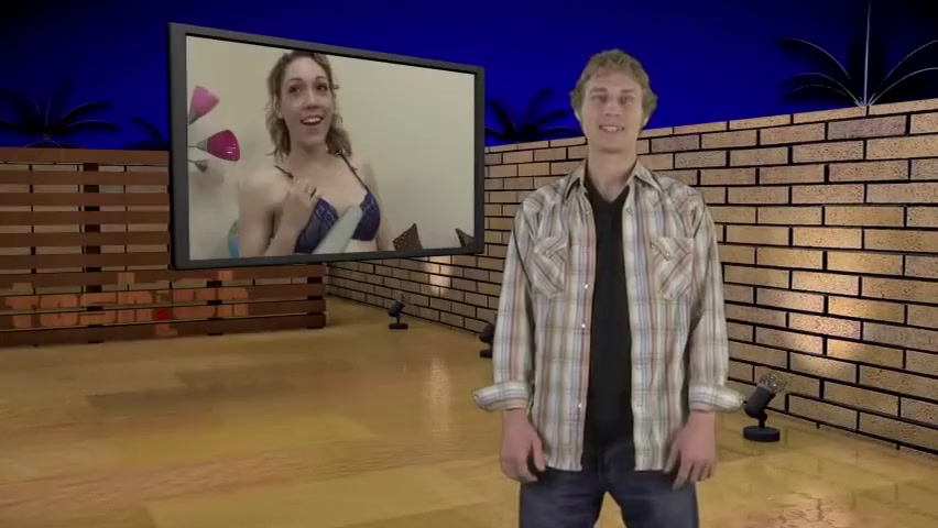 The Hottest Pornstar Lily Labeau In Amazing Blonde, Adult Facial Clip