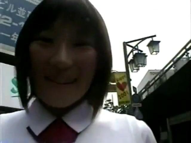 Jpn Joshi Kousei Public Bukkake Girl Vintage 2