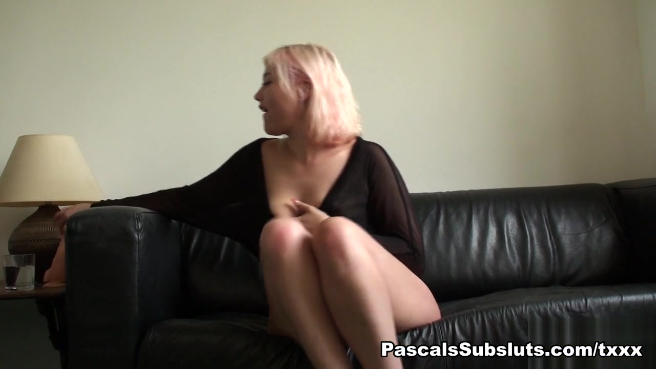Misha In Cums With My Hand Around Her Neck - Pascalssubsluts