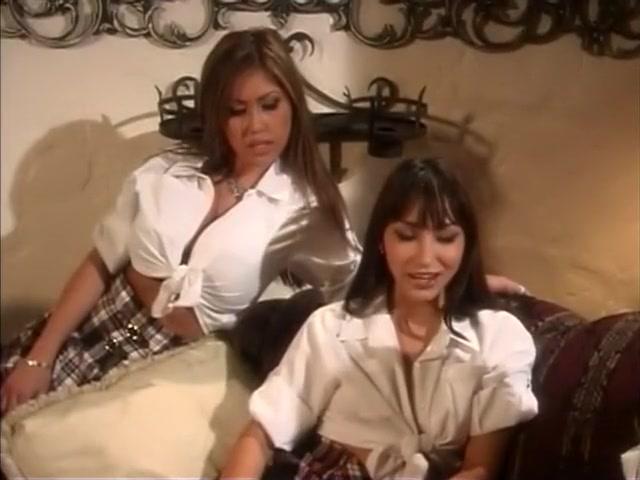 Incredible Pornstars Roxy Jezel And Eva Angelina In Exotic Threesome, Asian Sex Video