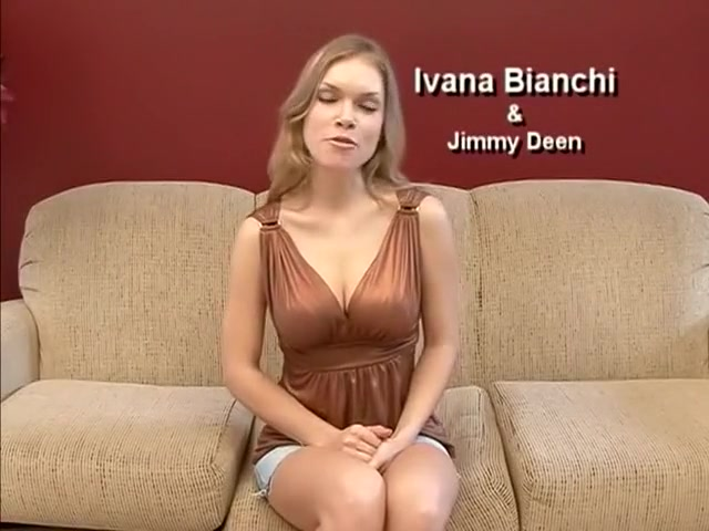Ivana Branchi Pornstar In Amazing Big Tits, Blonde Porn Music Video