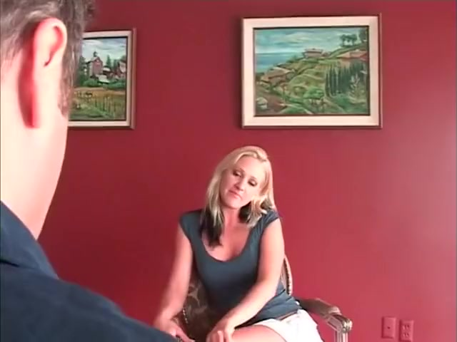 Bästa Porrstjärna Alexis Malone I Exotisk Blond Sexfilm