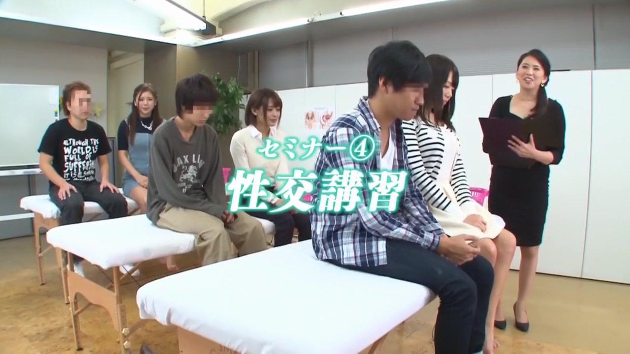 Best Japanese Whore Mao Hamasaki, Yuki Natsume, Ayako Kirishima, Risa Shimizu 2 In The Fabulous Public, Big Tits Jav Clip