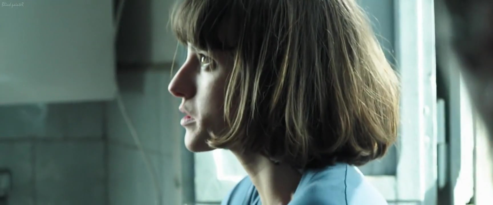 Hope Lost 2015 Francesca Agostini, Alessia Navarro