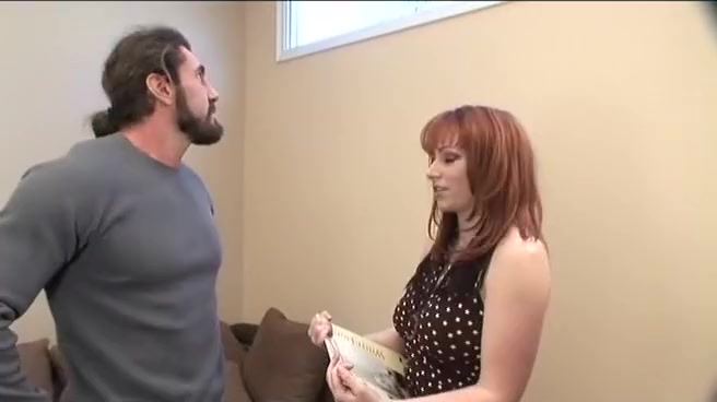 Amazing Pornstar Kylie Ireland In The Fabulous Big Butt, Adult Scene Of The Redheads