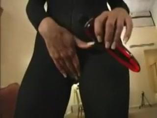 Drain On Tits Seductive Milf