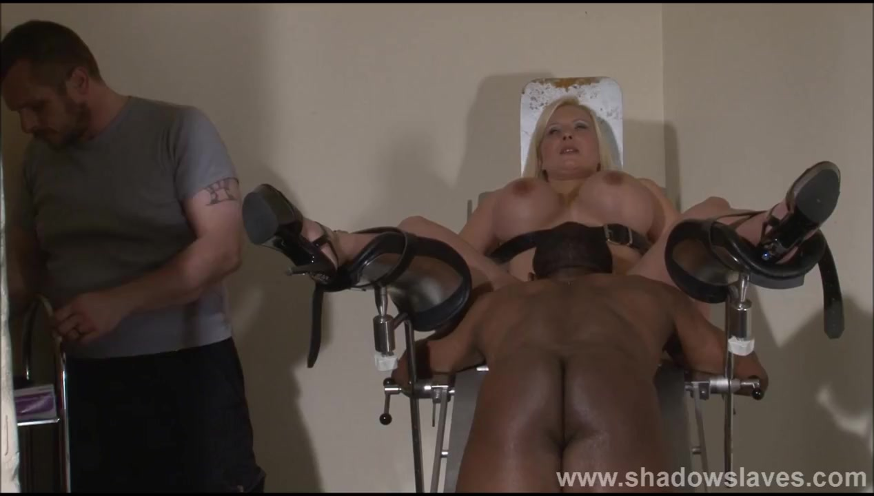 Clinic Domination Medical Fetish By Melanie Moon In Pussy Bar Punishment And Hospital Bdsm With Busty German ###