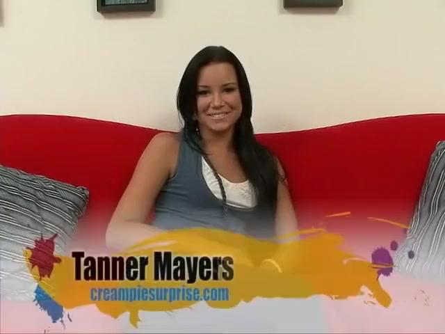 Amazing Pornstar Tanner Mayes In Exotic 69, Brunette Xxx Movie