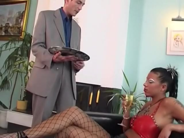 Fabulous Pornstar Anett A. Cock In The Hottest Blowjob, Foot Fetish Porn Music Video