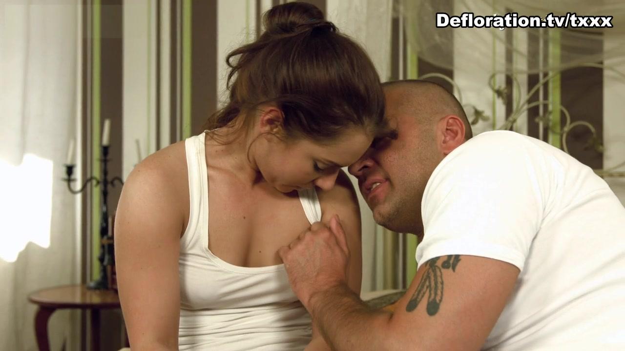 Deflorationtv Video Anna Zhopopez - Loss Of Virginity