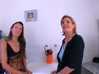 Mature Women Anal Slaughter