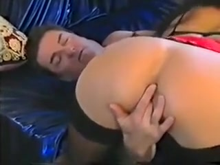 Hand In My Pussy Cock In The Ass
