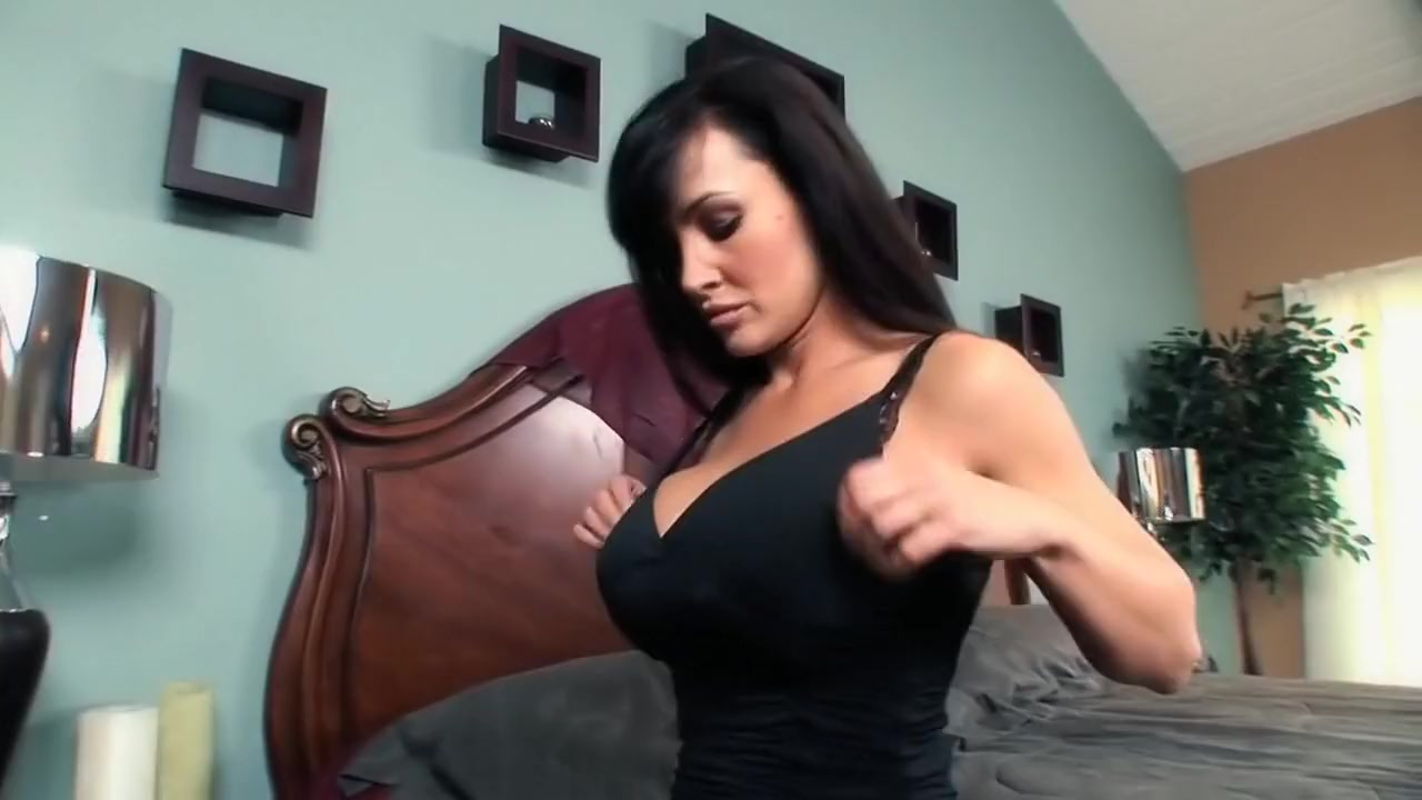 Exotic Pornstar Lisa Ann In The Face Amazing, Blowjob Sex Clip