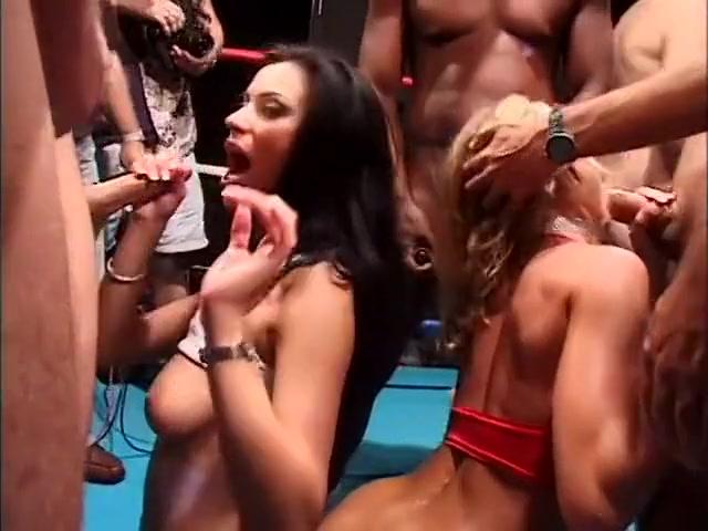 Exotic Pornstars Nikita Denise And Bernstein Michaels In Incredible Cumshots, Group Sex Xxx Movie