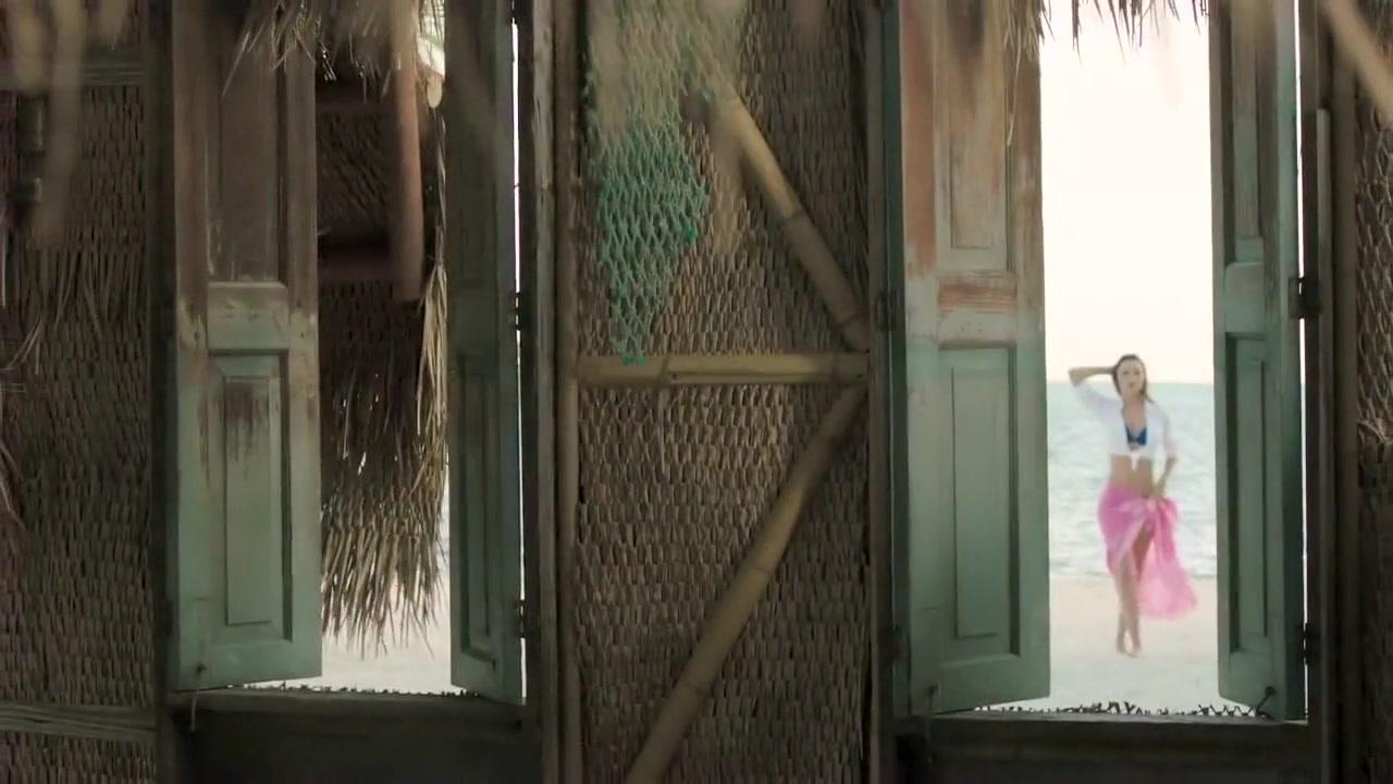 Miranda Kerr - Victoria's Secret Cotton Lingerie Online Commercial Summer 2012