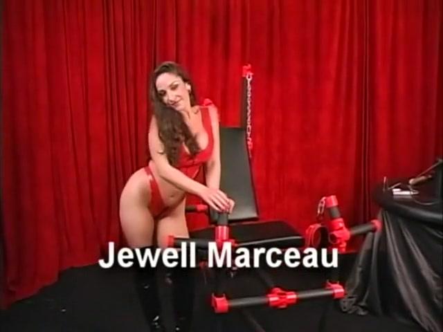 Best Pornstar Jewell Marceau In Incredible Big Tits, Masturbating Sex Movie