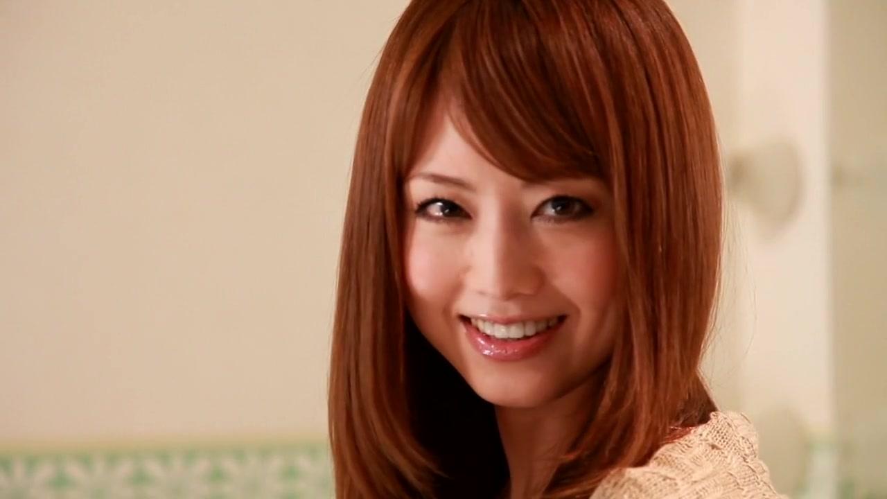 Sexy Japanese Slut Akiho Yoshizawa In The Hottest Handjobs Jav Video