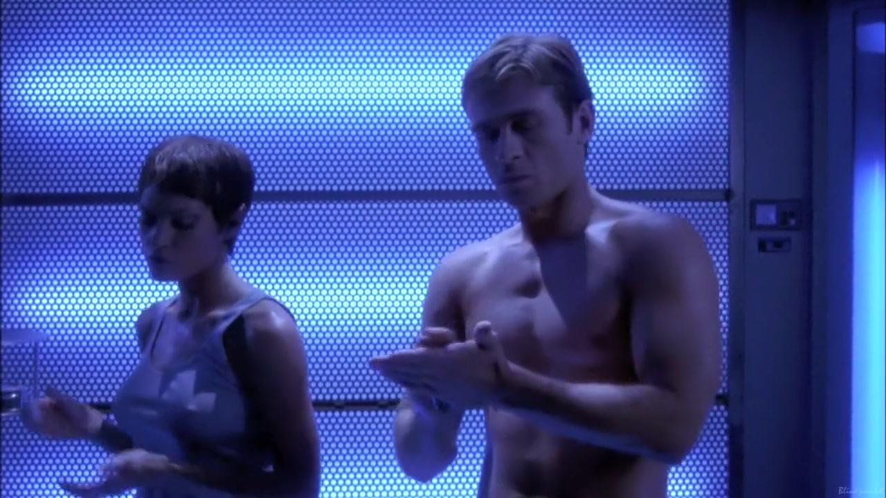 Star Trek Company 2003-2005 Jolene Blalock, Linda Park