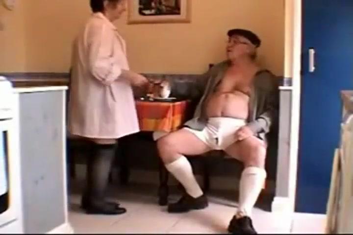 Older Couple - Maduromx