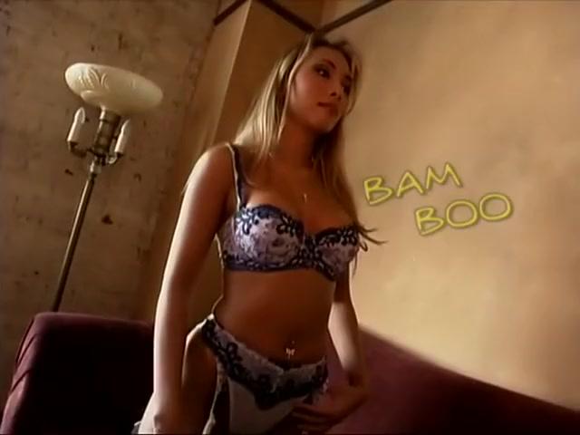Incredible Pornstars Bam Boo And Mya Mason In Hottest Threesome, Black And Ebony Porn Clip
