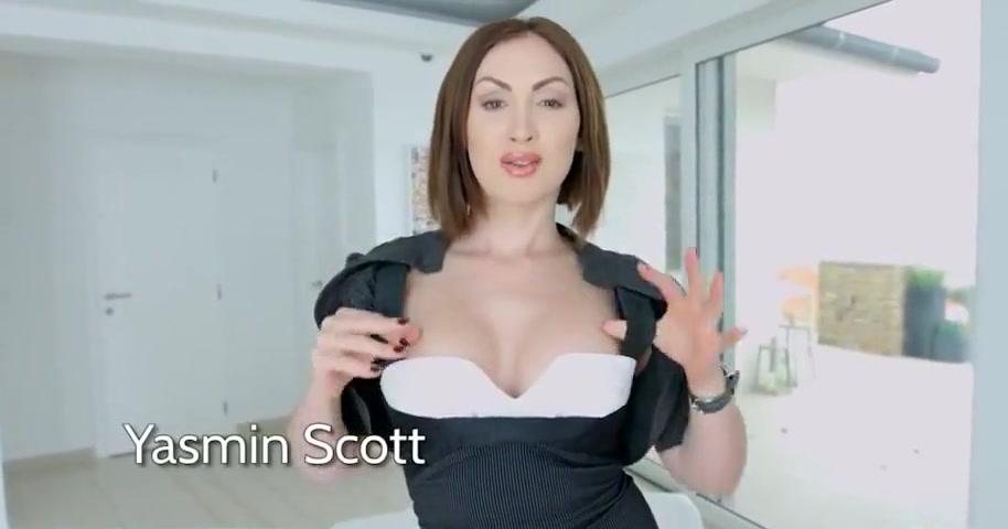 Scott Milf Hot Anal Sex