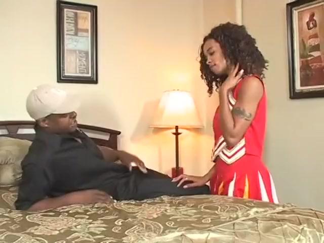 Hottest Pornstar Fateful In Fabulous Blowjob, Black And Ebony Sex Clip