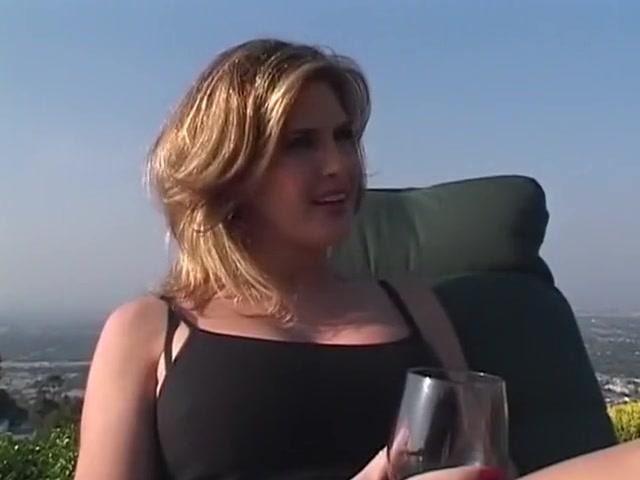Horny Pornstar Michelle Sweet In Fabulous Blonde, Threesome Xxx Scene