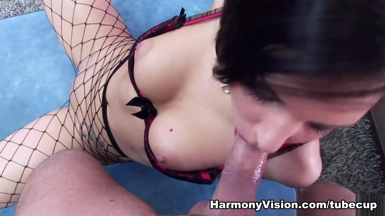 Henessy In Little Girl Big Anal Creampie - Harmonievision