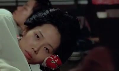 Sexy Japanese Woman 1