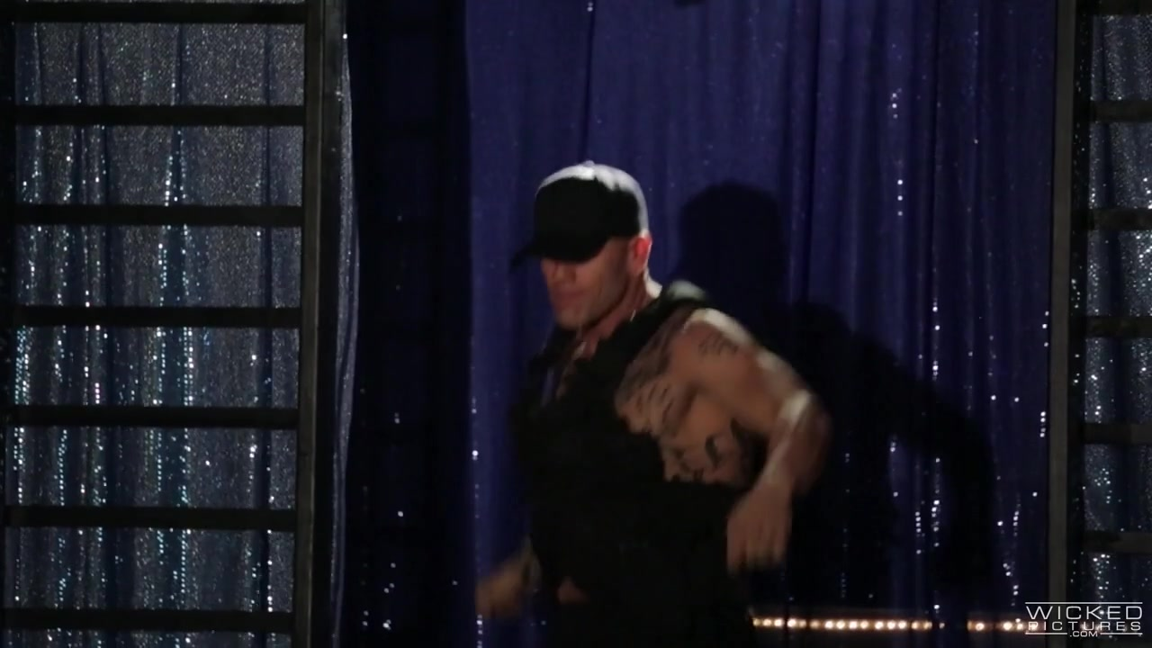 Jessica Drake In Magic Mike Xxxl A Hardcore Parody, Scene 9 - Evil