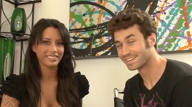 Fabulous Pornstar Mya Nichole In Best Big Tits, Licking Porn Clip